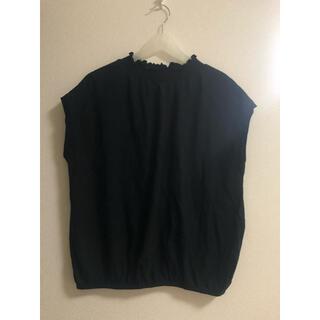 lecolis スラブシャーリングTシャツ