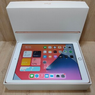 Apple - (美品)Ipad 2018 第6世代 Wifi 32Gb