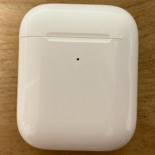 Apple - AirPods 第二世代