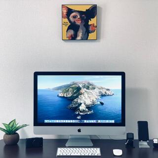 Mac (Apple) - iMac 27インチ 5K メモリ32GB