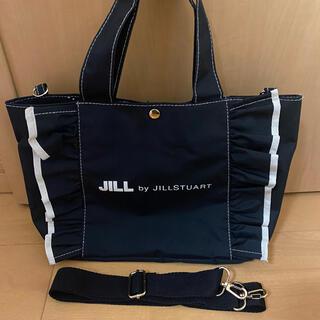 JILL by JILLSTUART - JILLSTUART ジルスチュアート トートバッグ