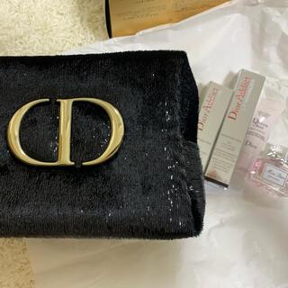 ディオール(Dior)のDior  ホリデーオファー 限定品(コフレ/メイクアップセット)