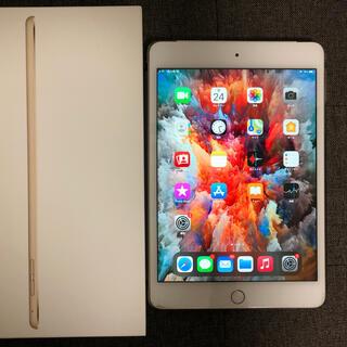 Apple - iPad mini4 64GB WiFi+Cellularモデル