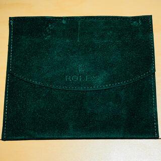 ROLEX - ロレックス オーバーホール袋