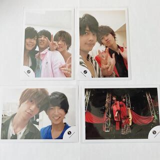 Johnny's - SixTONES Love-tune ジェシー 松村北斗 公式写真 4枚