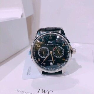 IWC - 若まさby若まさ様の専用の时计