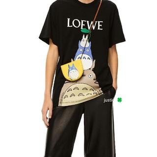 LOEWE - 1月中お値下げ‼️入手困難‼正規【日本完売AW2021新作 LOEWEバッグ】