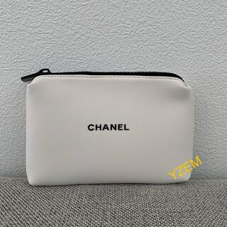 CHANEL - 【ポーチ】CHANEL シャネル ノベルティポーチ