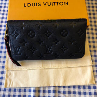 LOUIS VUITTON - ルイヴィトン M62121  ジッピー・ウォレット