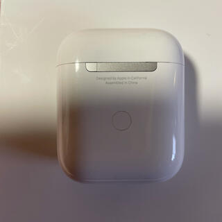 Apple - AirPods with Charging Case  2世代