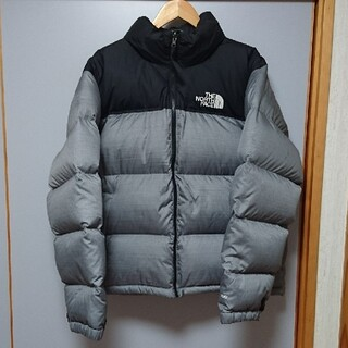 THE NORTH FACE - ヌプシジャケット THE NORTH FACE