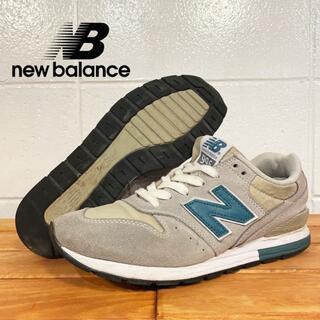 New Balance - NEW BALANCE ニューバランス MRL996FD 24.5cm