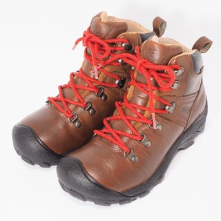キーン(KEEN)のKEEN Pyrenees キーン ピレネーズ トレッキングブーツ 24.5cm(ブーツ)