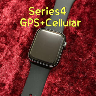 Apple Watch - Apple Watch Series 4 Cellular アップルウォッチ