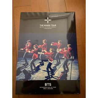 防弾少年団(BTS) - 2017 BTS LIVE TRILOGY EPISODEIII THE WI
