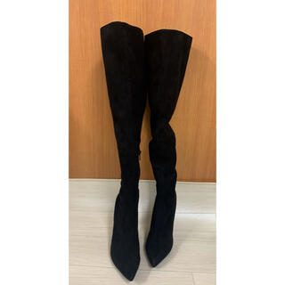rienda - rienda リエンダ ブーツ ブラック M