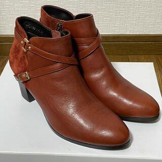 サヴァサヴァ(cavacava)のサヴァサヴァ ショートブーツ(ブーツ)