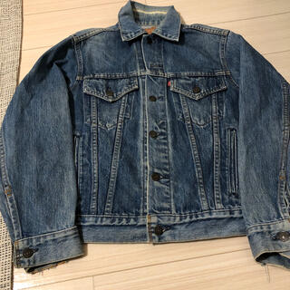 Levi's - リーバイス 70505-20216 ジージャン 3rd vintage 90s