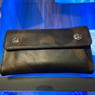 Chrome Hearts - クロムハーツ、財布