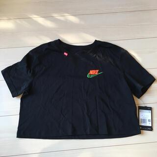 NIKE - ナイキ(NIKE)ワールドワイド クロップド 半袖Tシャツ CV9170-010