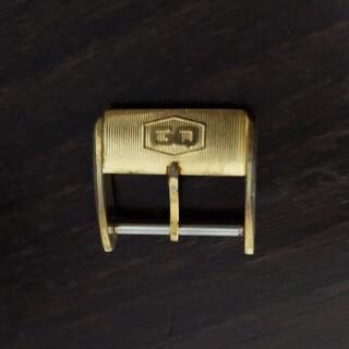 セイコー(SEIKO)のグランドクォーツ 金色尾錠 GQ尾錠 15ミリ GQ(腕時計(アナログ))