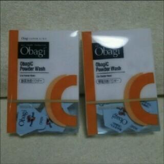 オバジ(Obagi)の【新品】オバジ酵素洗顔パウダー 12個(洗顔料)