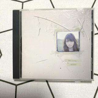 バックナンバー(BACK NUMBER)のback number あとのまつり CD ※ケース割れありです(ポップス/ロック(邦楽))