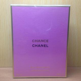 CHANEL - 【新品未開封】100ml 国内正規品 シャネル チャンス オー ドゥ パルファム