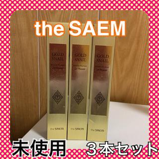 ザセム(the saem)のザセム the SAEM カタツムリ(化粧水/ローション)