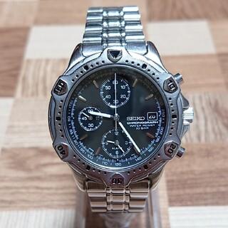 セイコー(SEIKO)の【SEIKO/セイコー】プロスペックス CHRONOGRAPH メンズ 腕時計(腕時計(アナログ))