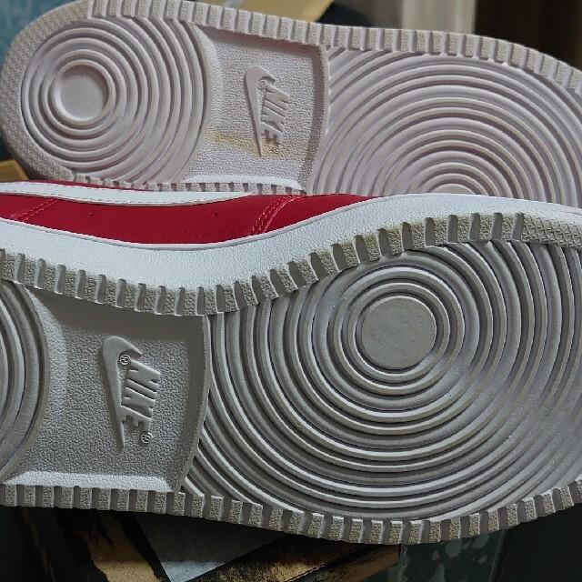 NIKE(ナイキ)のナイキ スニーカー 27cm NIKE コートヴィジョン LO SL メンズの靴/シューズ(スニーカー)の商品写真