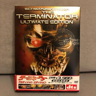 ターミネーター アルティメット・エディション DVD(舞台/ミュージカル)