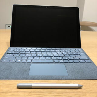 Microsoft - Surface Pro7 3点セット+延長保証付き