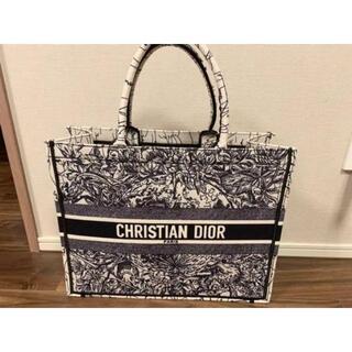 Christian Dior - DIOR BOOK TOTE