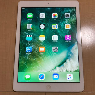 Apple - iPad Air ジャンク品