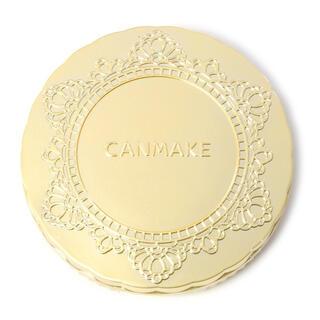 CANMAKE - キャンメイク マシュマロフィニッシュパウダーMB