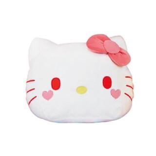 【新商品】サンリオ キティ もちもち クッション 2