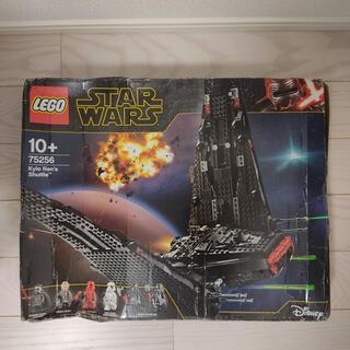 レゴ(Lego)のレゴ(LEGO)スター・ウォーズ カイロ・レンのパーソナルシャトル 75256 (その他)