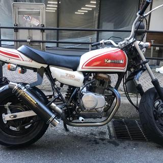 ホンダ - エイプ50