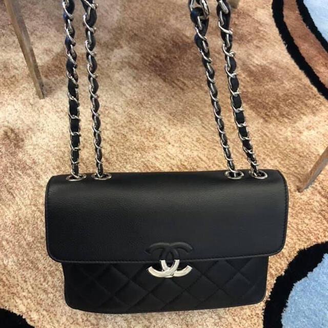 CHANEL(シャネル)のシャネル  ショルダーバッグ 取置き メンズのバッグ(ショルダーバッグ)の商品写真