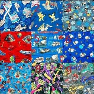 男子 入園入学セット レッスンバック 上履き袋 体操着袋 お弁当袋 巾着袋(外出用品)