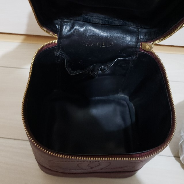 CHANEL(シャネル)のCHANEL  レディースのファッション小物(ポーチ)の商品写真