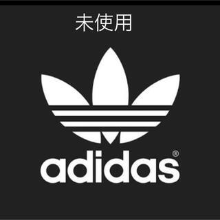 adidas - 新品未使用 アディダス✩  ブラック マスクカバー