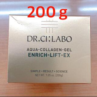Dr.Ci Labo - ドクターシーラボ アクアコラーゲンゲル エンリッチリフトEX