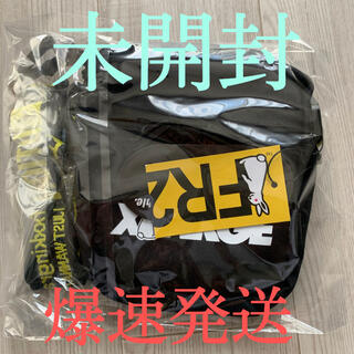 FR2×X-LARGEコラボショルダー        【新品・未開封】