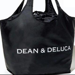 DEAN & DELUCA - DEAN &DELUCA かごにすっぽり入りエコバッグ