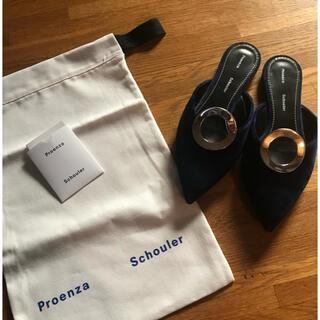 プロエンザスクーラー(Proenza Schouler)のプロエンザスクーラー   Proenza Schouler(サンダル)