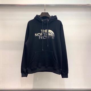 THE NORTH FACE - ノースフェイス チャックパーカー