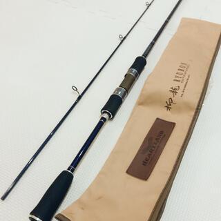 DAIWA - ハートランド HL6102MLFS-07  柳龍 スピニング