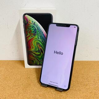iPhone - 美品 iPhonexs max 256GB SIMフリー